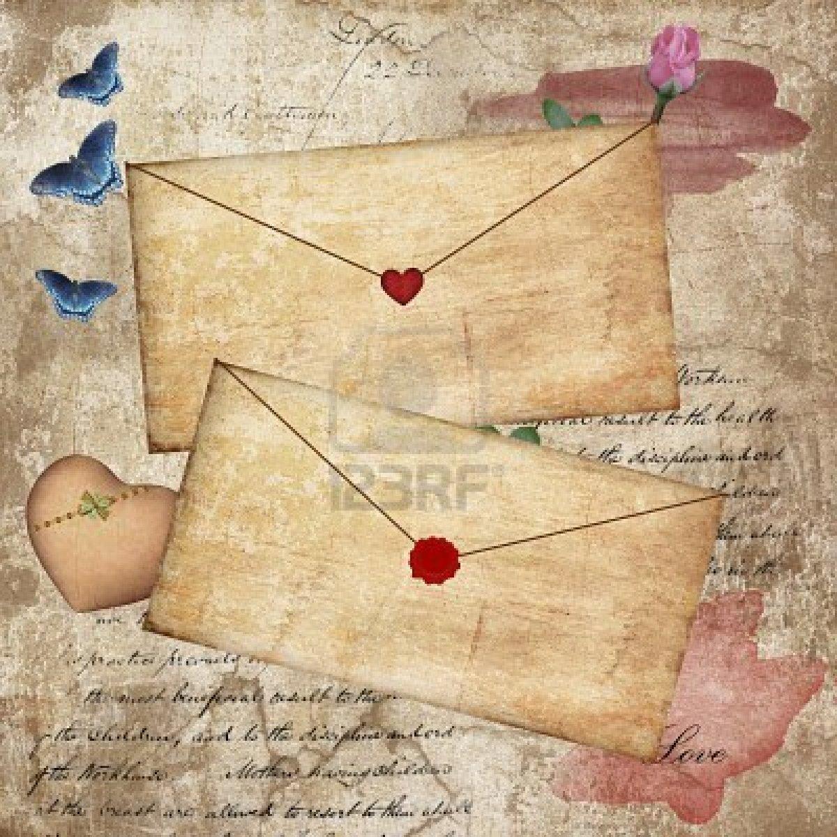 Love Letters Speak Of Secret Wishes