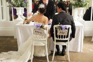 Mrs & Mr
